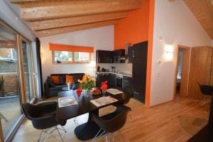 Schmitten Finest Apartments - Luigi