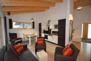 Schmitten Finest Apartments - Cameron