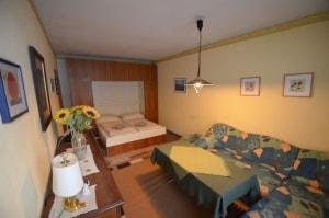 Studioappartment Casa Alpina - Saalbach