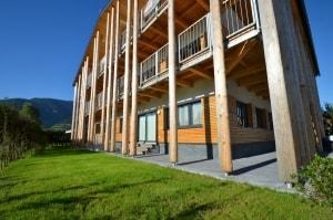 Residence Alpin Kaprun - TOP 3